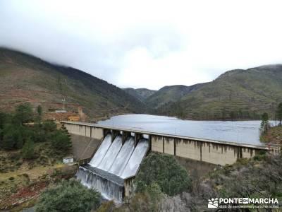 Sierra Gata - Senderismo Cáceres; viajes fin de año fines de semana rio jarama la barranca